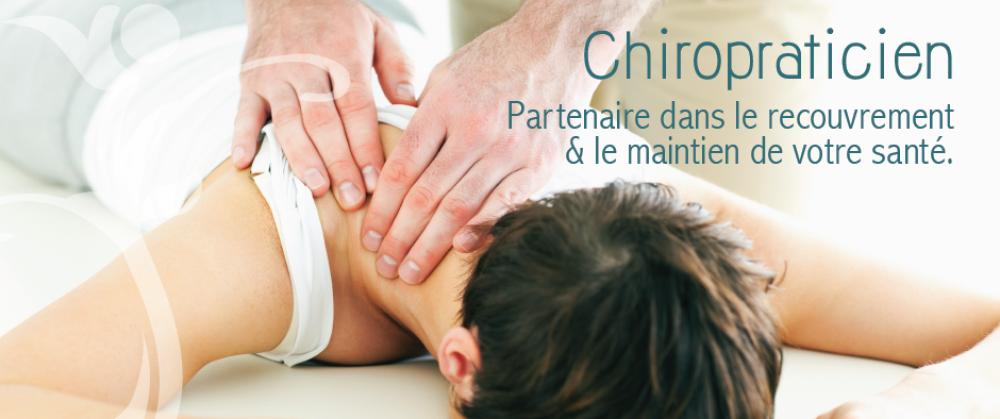 Cabinet de Chiropraxie